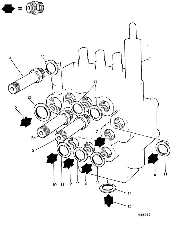 Bwd Ballast Resistor