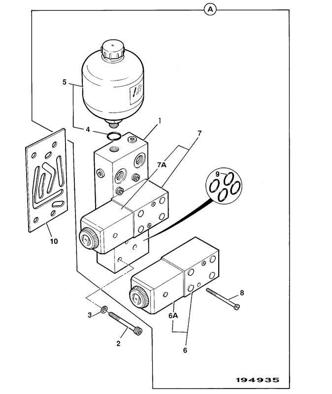 John Deere 4440 Cab Wiring Diagram