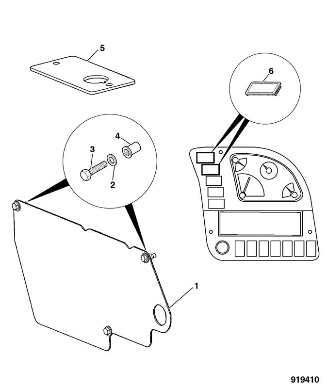 6 Pin Power Window Switch Wiring Diagram