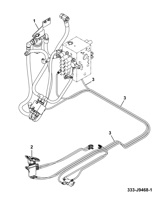Cat C12 Fuel Filter