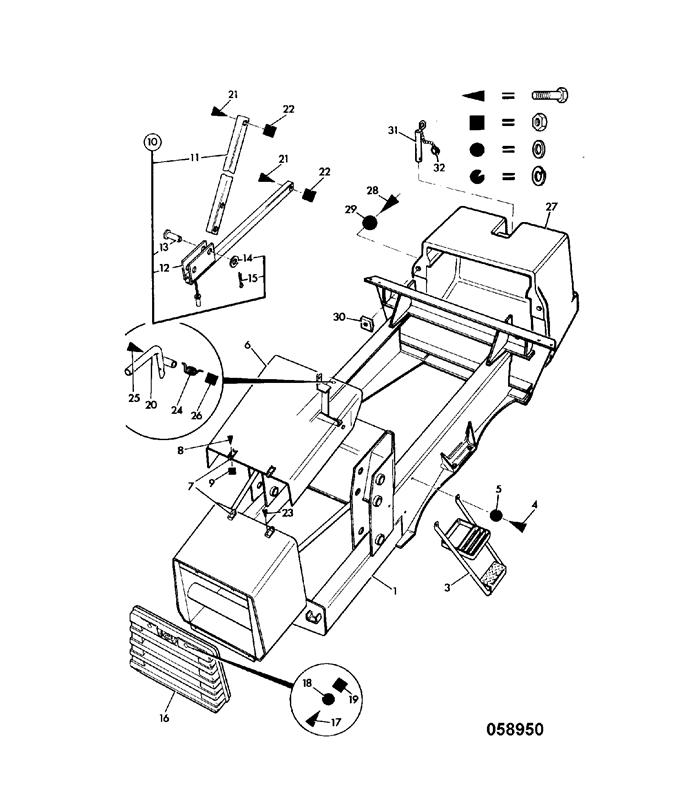 3ds Parts Diagram
