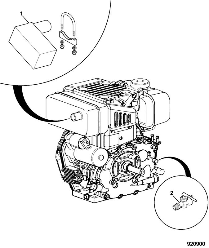 Key Ignition Parts